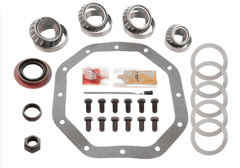 Motive Gear Chrysler 9.25in 01-09 Bearing Kit