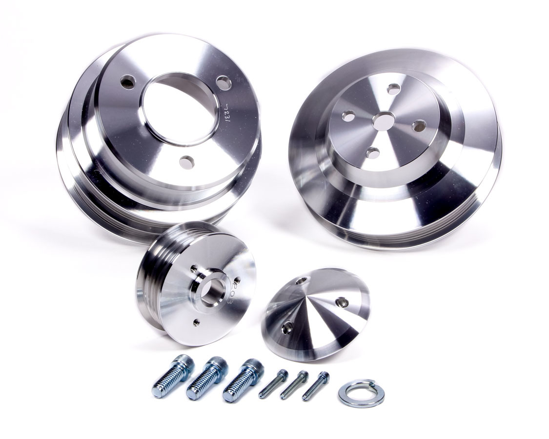 March Performance Pulley Kit