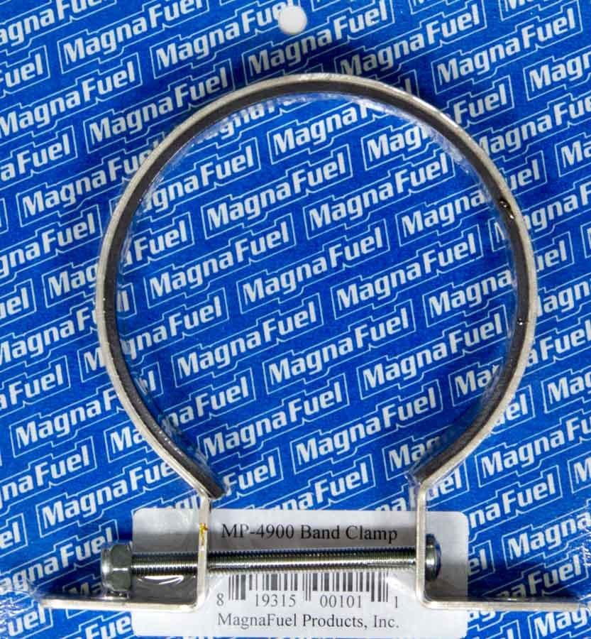 Magnafuel/magnaflow Fuel Systems Fuel Pump Mounting Kit