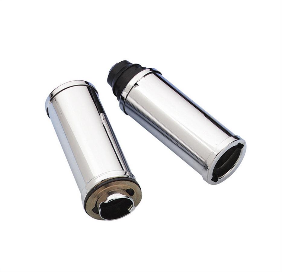 Mr. Gasket Twist-On Oil Filler Tube