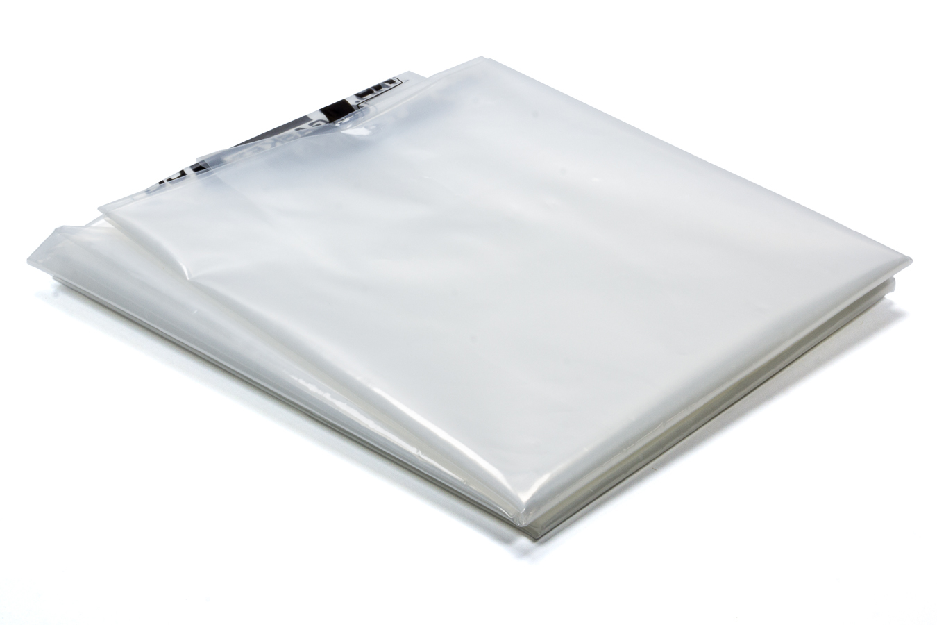 Mr. Gasket Cylinder Head/Crank Bags (2pk)