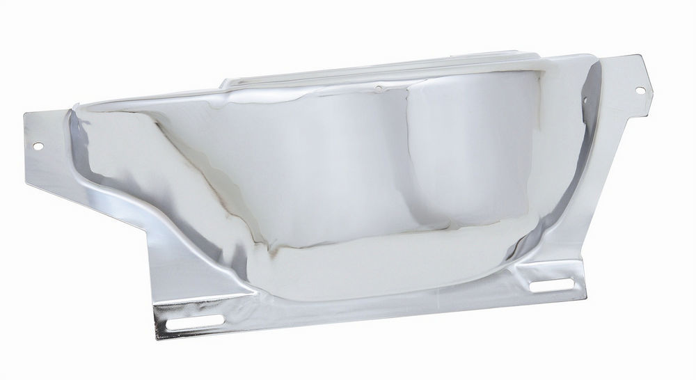 Mr. Gasket Flywheel inspection Cover -GM TH350/400