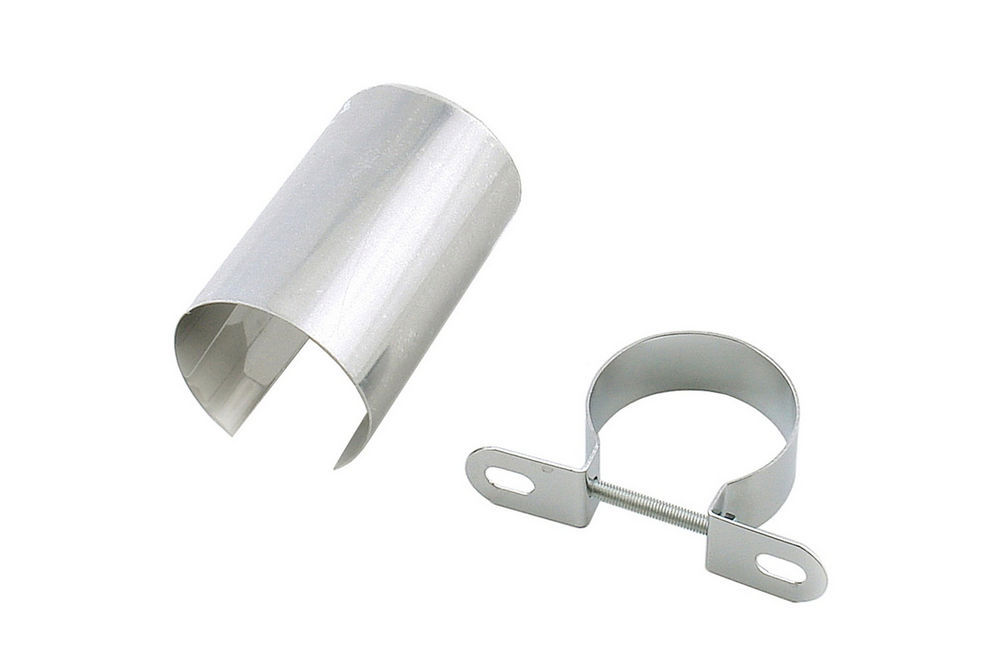 Mr. Gasket Chrome Coil Cover