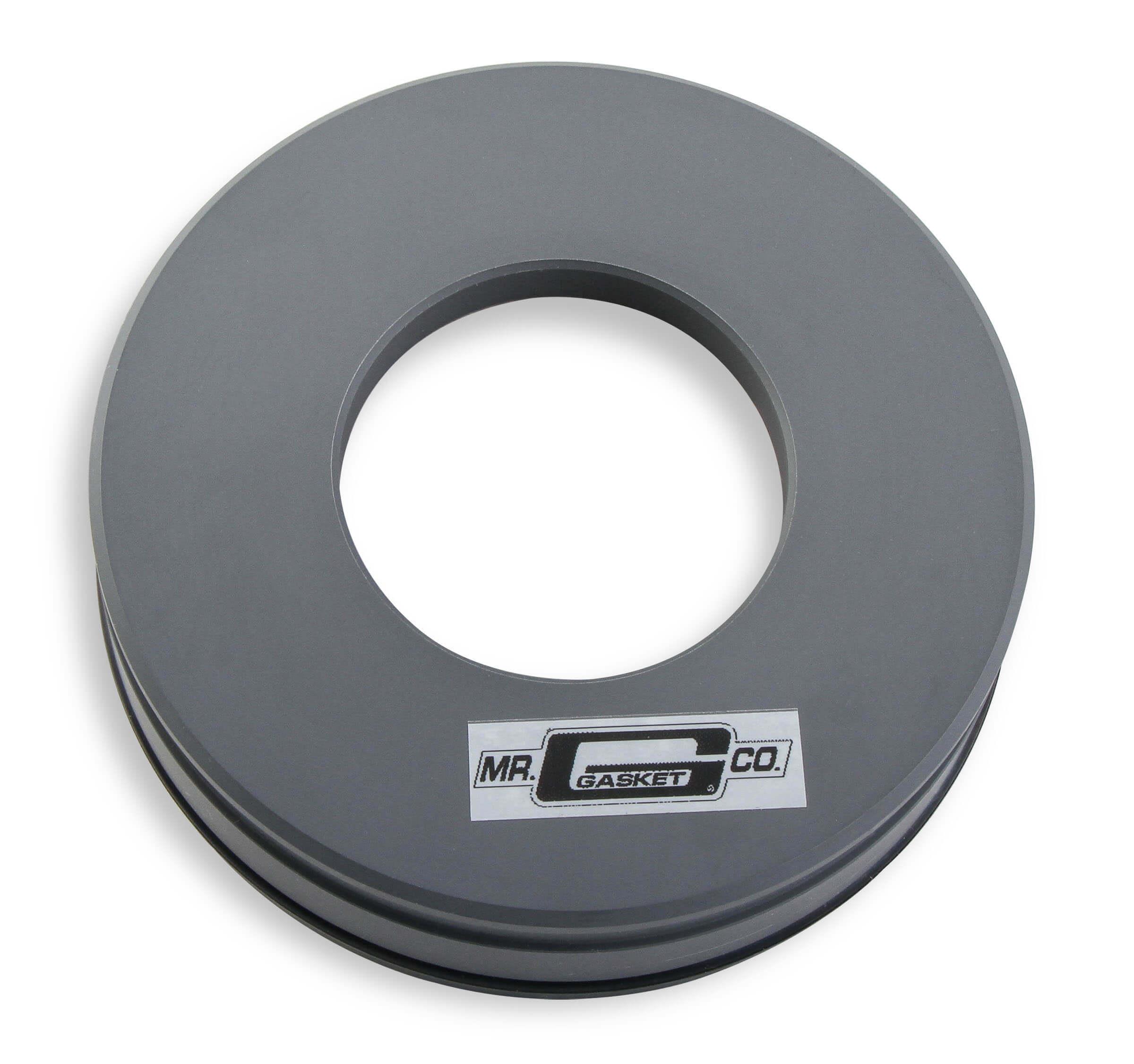 Mr. Gasket Alignment Tool - GM LS Rear Block Cover