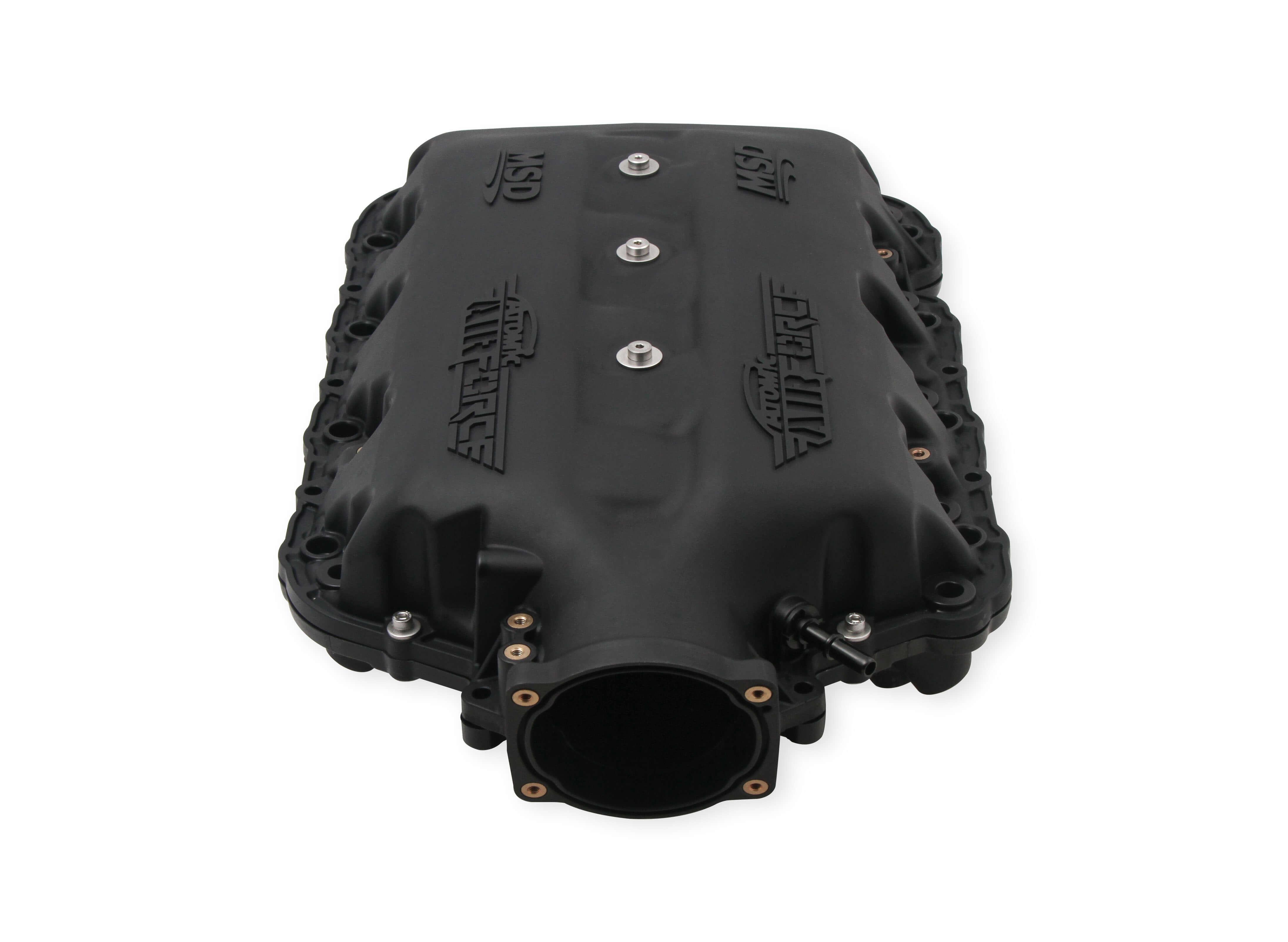 Msd Ignition Atomic AirForce LT1 Intake Manifold