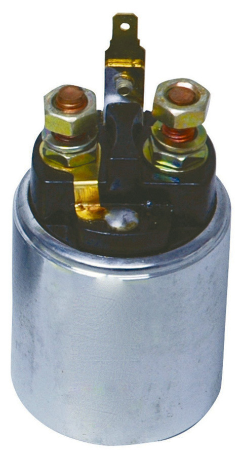 Msd Ignition Starter Solenoid - For 5090/5095
