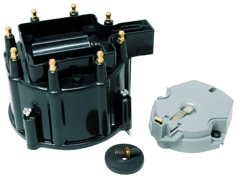Msd Ignition Cap/Rotor Kit - Street Fire - GM HEI V8