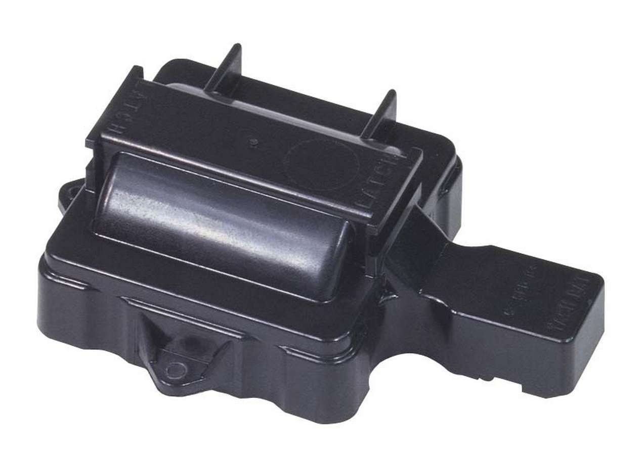 Msd Ignition Coil Cover-HEI Dist.