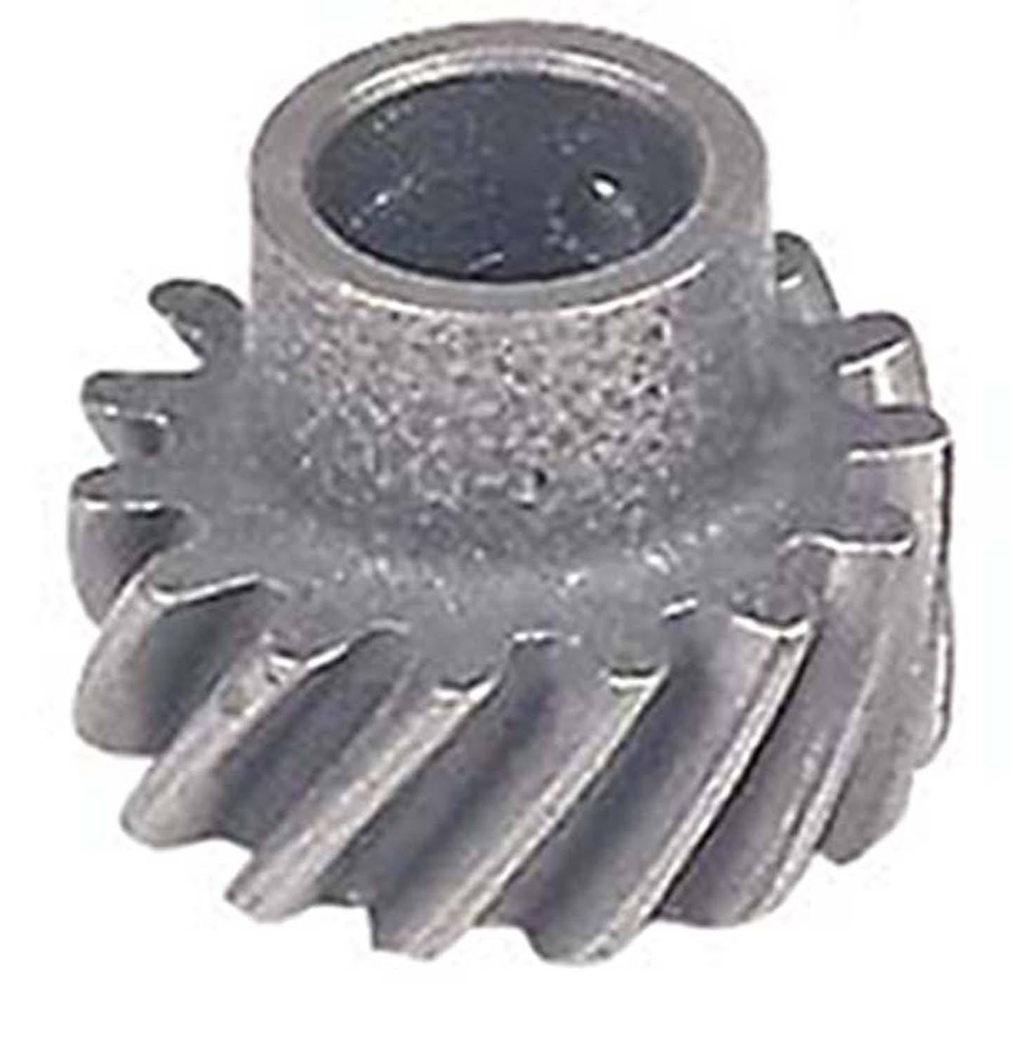 Msd Ignition Distributor Gear Steel Ford 351C-460