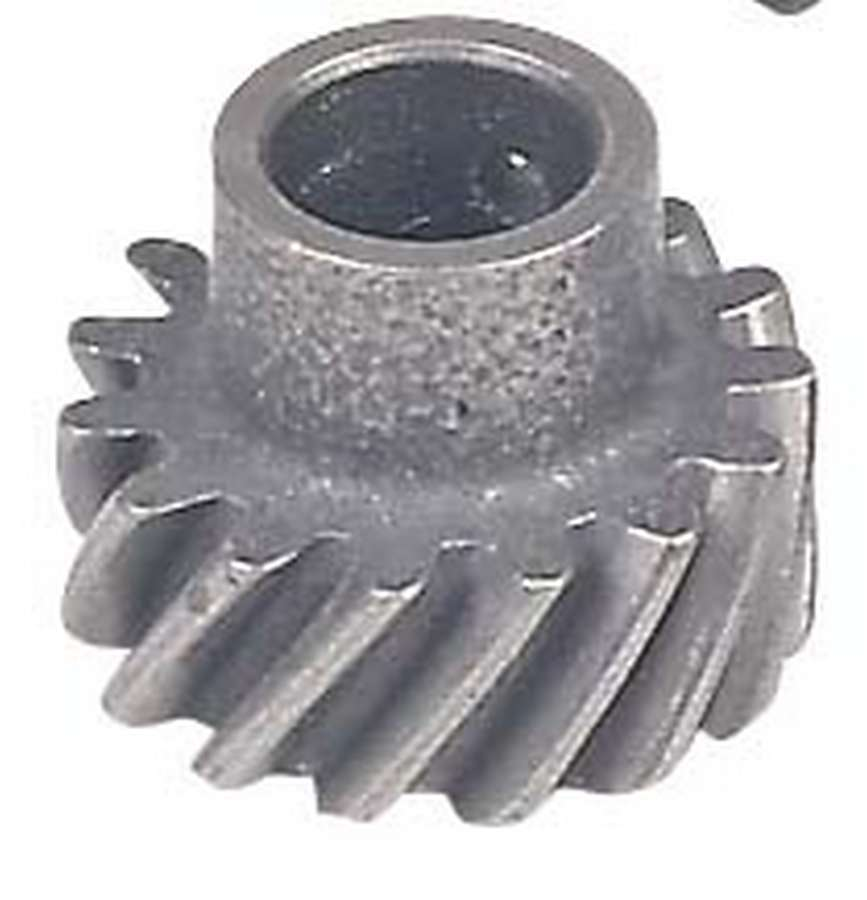 Msd Ignition Distributor Gear Iron .468in SBF 289 302