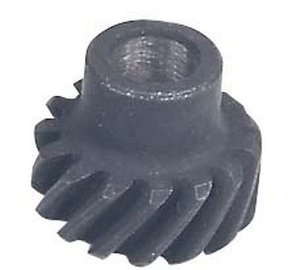 Msd Ignition Distributor Gear Iron .531in 351w