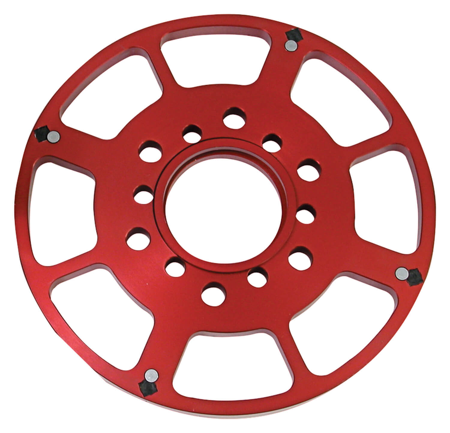 Msd Ignition 8in Trigger Wheel