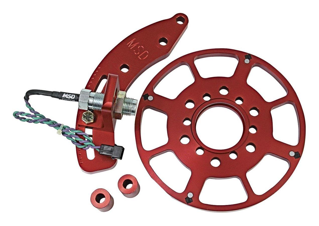 Msd Ignition SBF Crank Trigger Kit