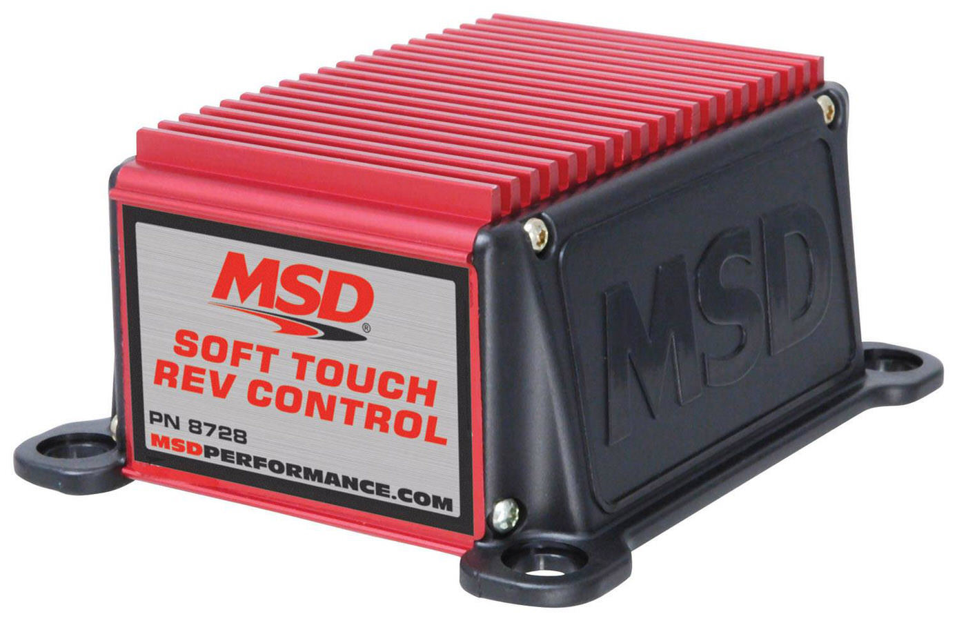 Msd Ignition Soft Touch Rev Control