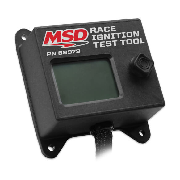 Msd Ignition Race Ignition Test Tool