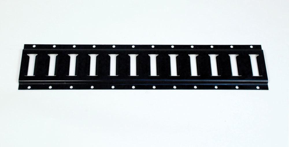 Macs Custom Tie-downs 5ft E-Track Steel Black