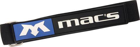 Macs Custom Tie-downs 2in Strap Repl Strap Wrap Each