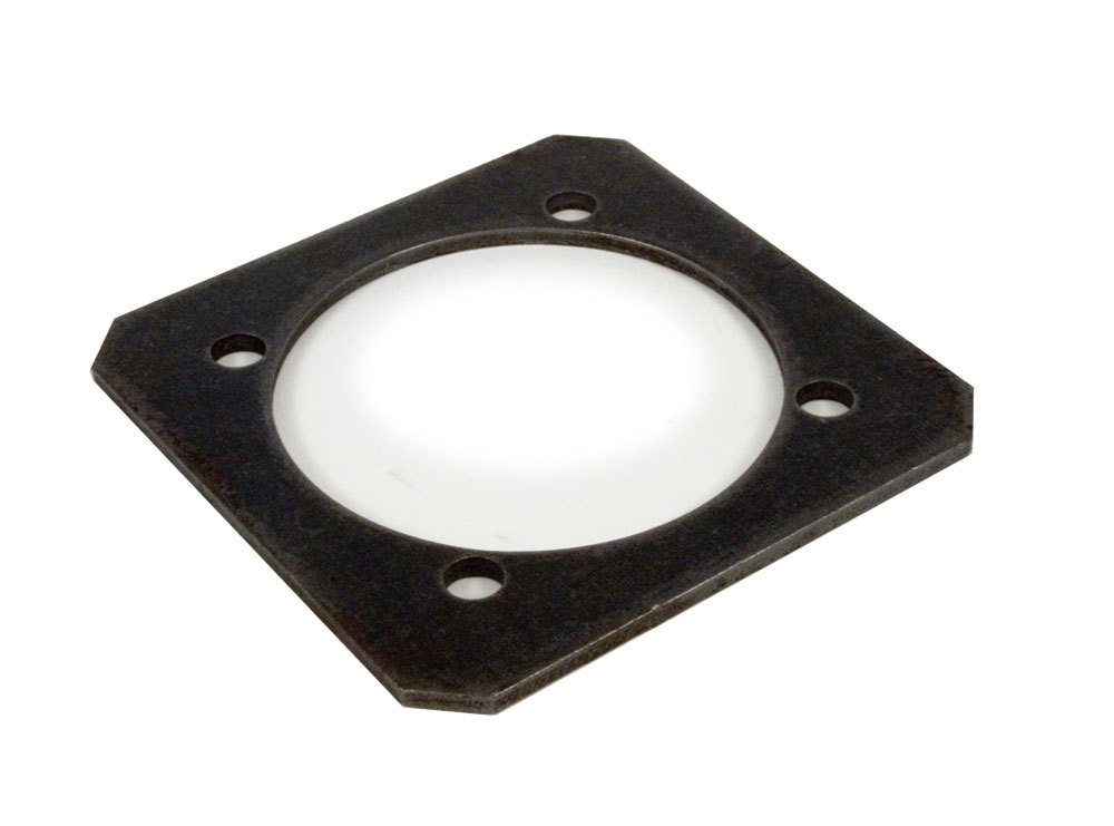Macs Custom Tie-downs Backing Plate for Swivel D-Rings