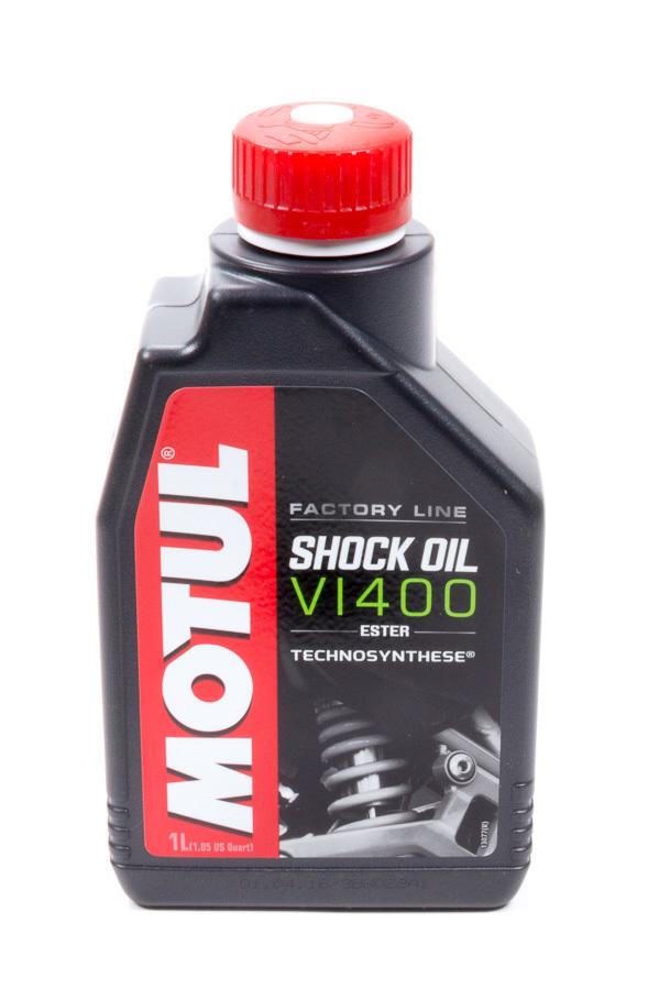 Motul Usa Shock Oil Fluid 1 Liter