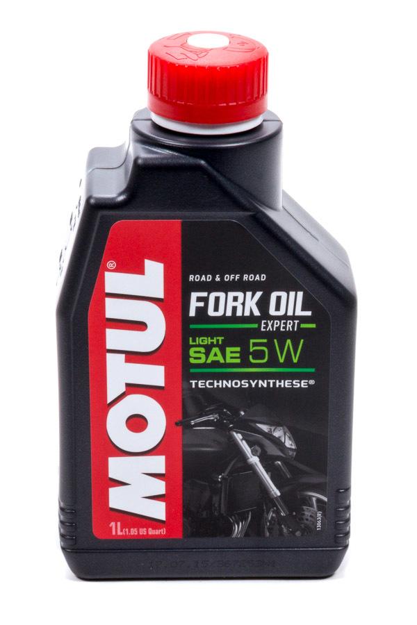 Motul Usa Fork Oil Expert Light 5W 1 Liter