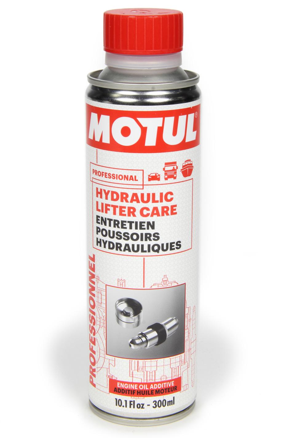 Motul Usa Hydraulic Lifter Care 10oz