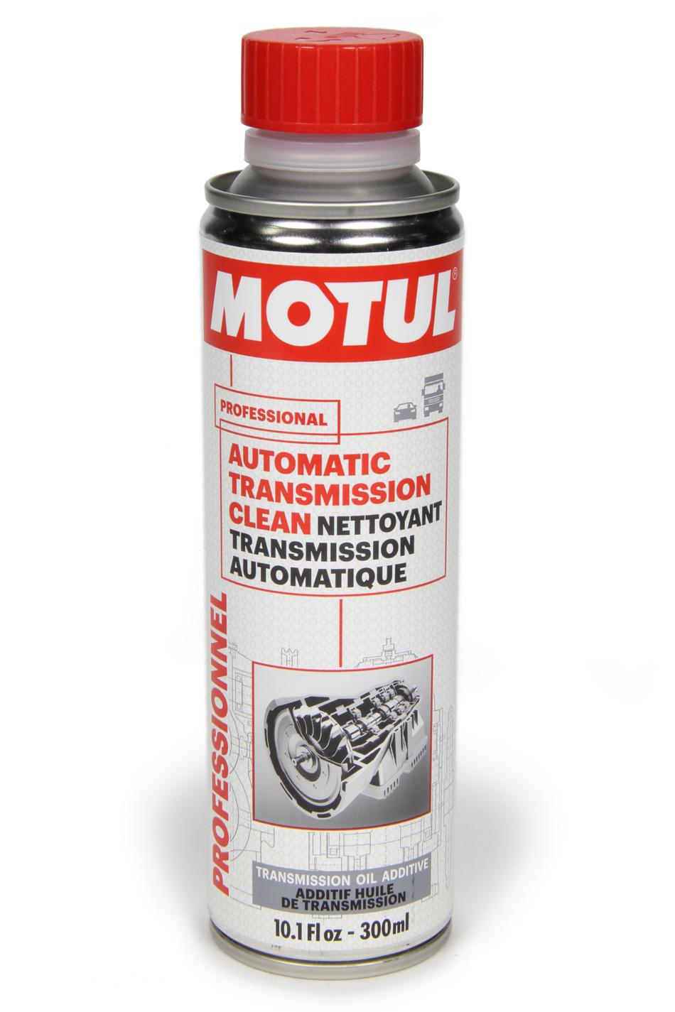 Motul Usa Automatic Transmission Clean 10oz