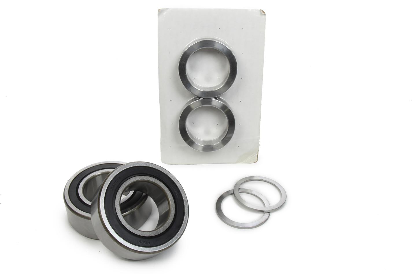 Mark Williams Axle Bearing Set - For HD Symmetrical Hsg. Ends