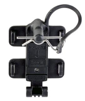 Mylaps Sports Timing Transponder Holder w/ Clip