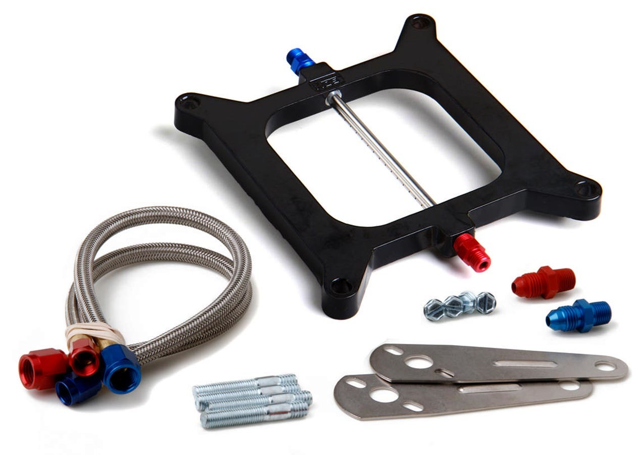 Nitrous Oxide Systems Injector Plate-Big Shot