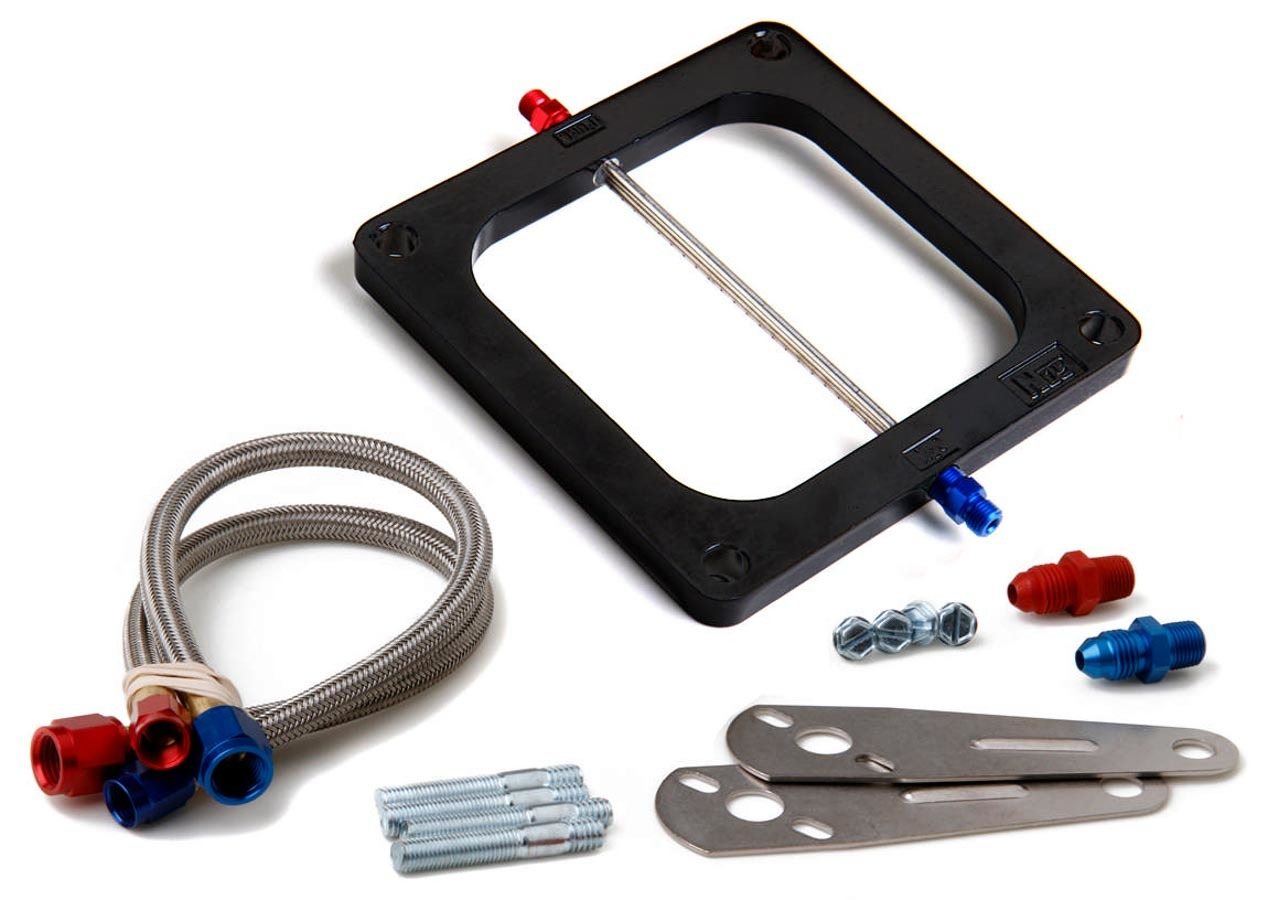 Nitrous Oxide Systems Big Shot Injector Plate