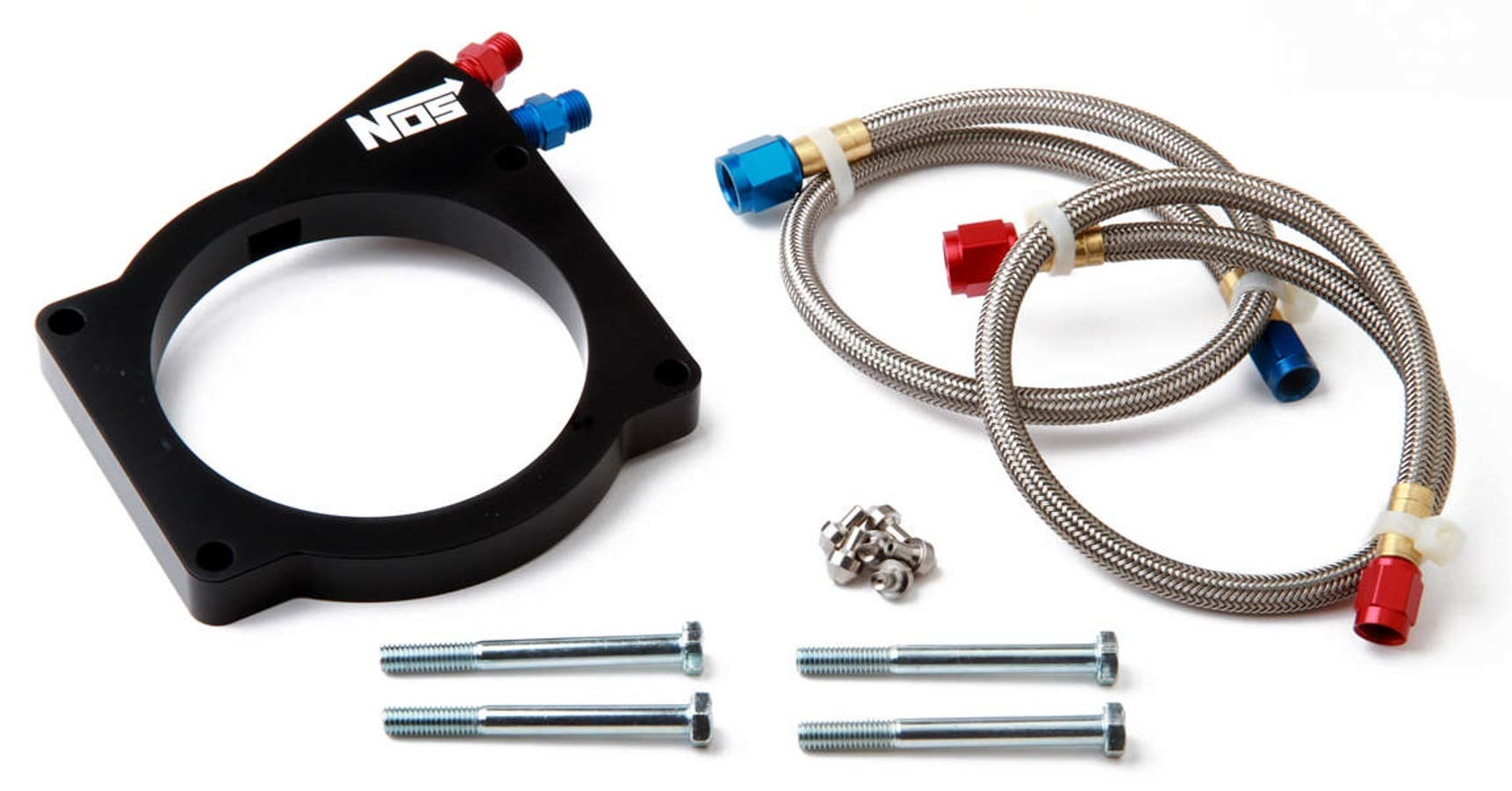 Nitrous Oxide Systems LS2 Plate Kit