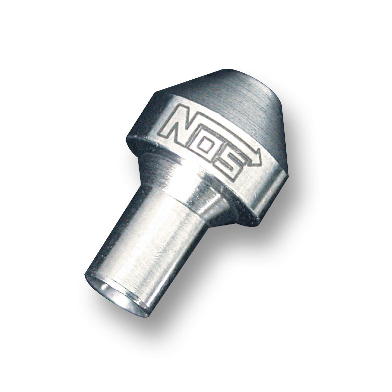 Nitrous Oxide Systems S/S Flare Jet - .015