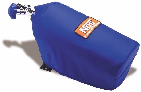 Nitrous Oxide Systems 10lb Bottle Blanket