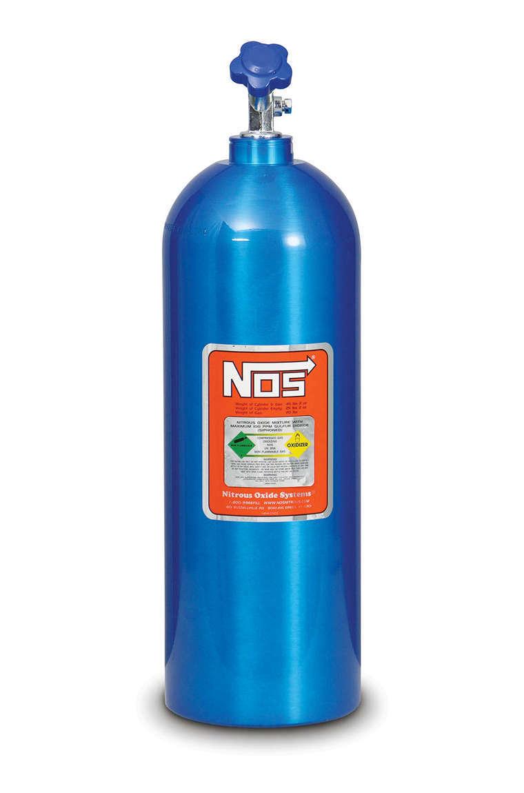 Nitrous Oxide Systems 20lb Bottle