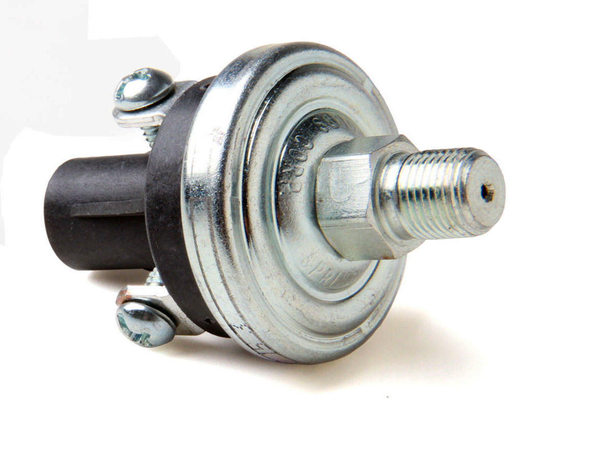 Nitrous Oxide Systems Adjustable Pressure Switch - 15psi