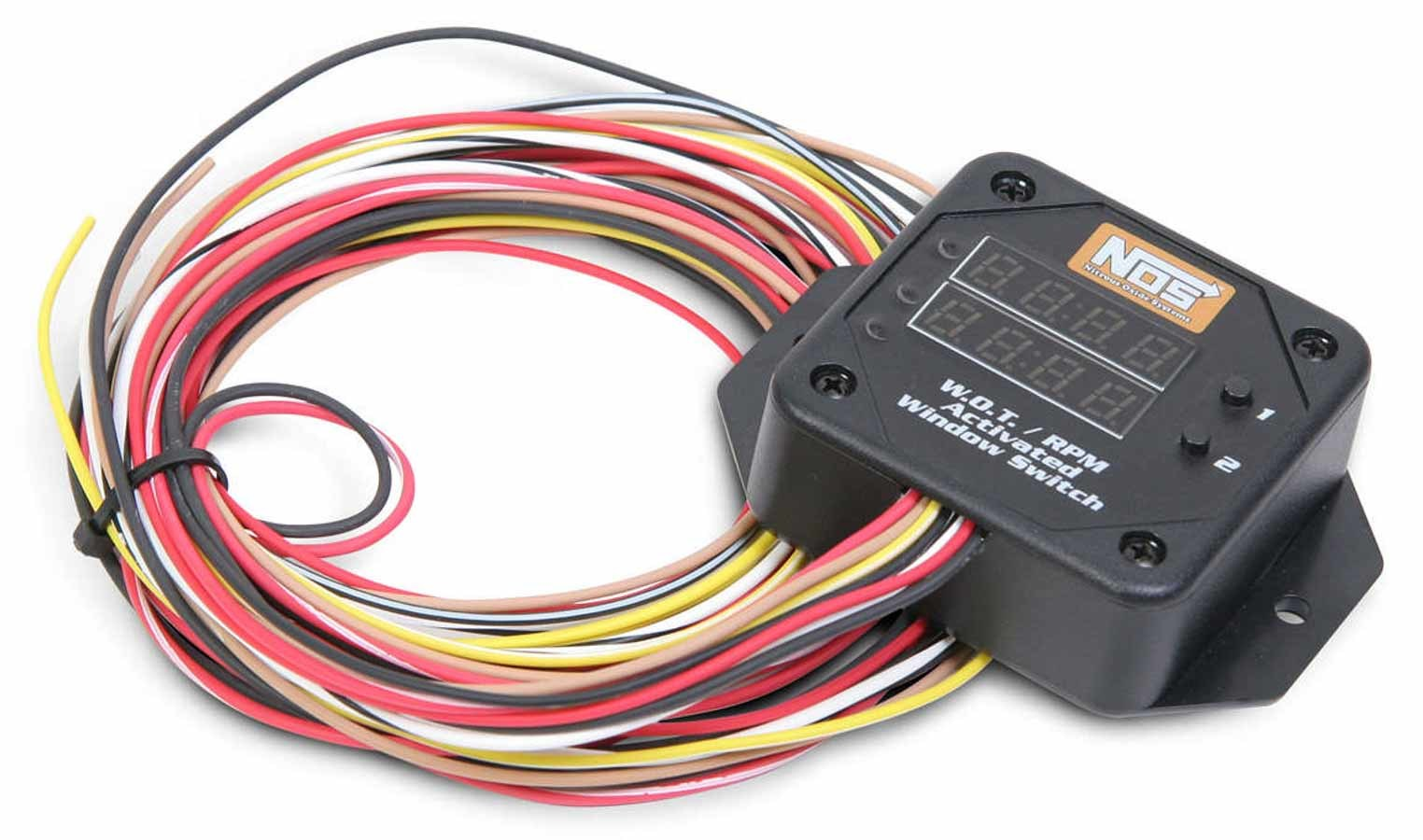 Nitrous Oxide Systems RPM-TPS Activation Switch - Universal