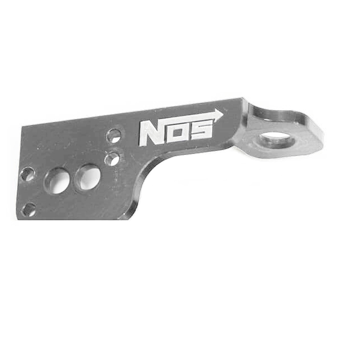 Nitrous Oxide Systems 4500 Billet Micro Switch Bracket Kit