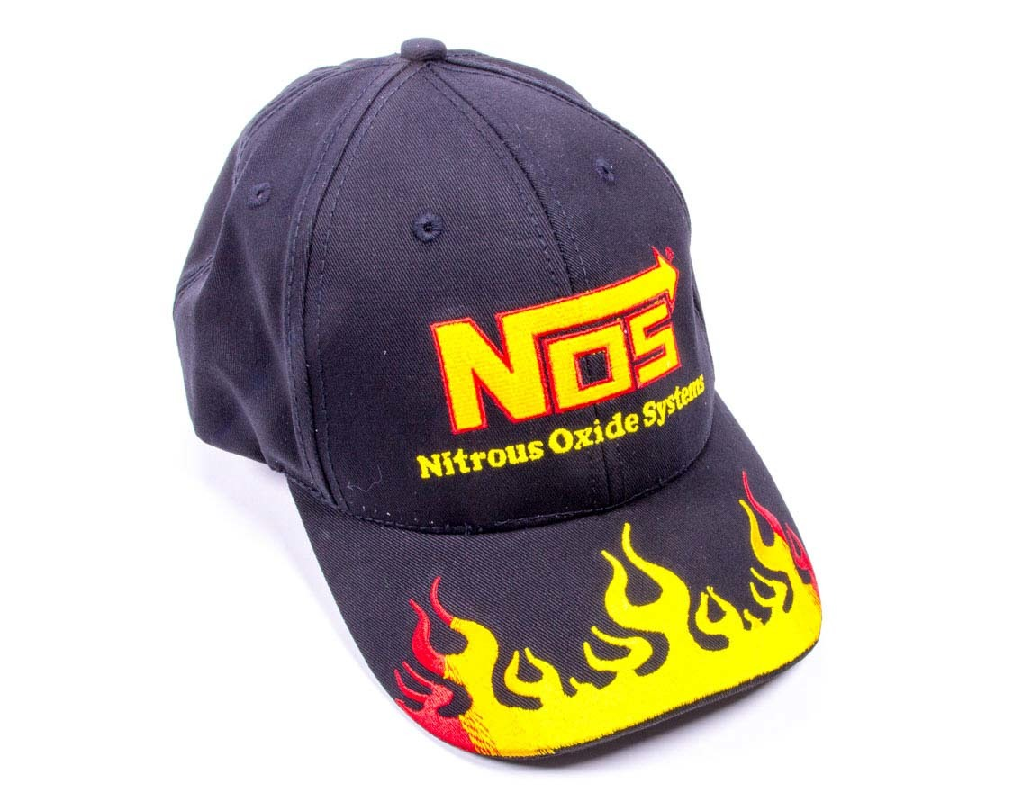 Nitrous Oxide Systems NOS Flame Hat