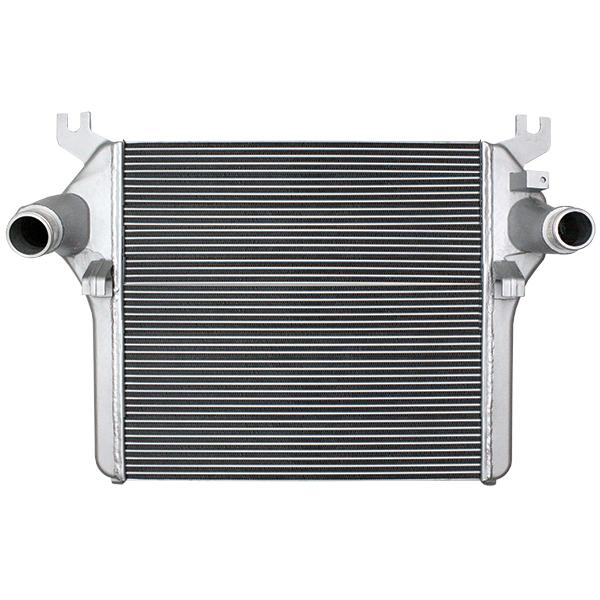 Northern Radiator Intercooler 10-12 Dodge Ram 2500 6.7L
