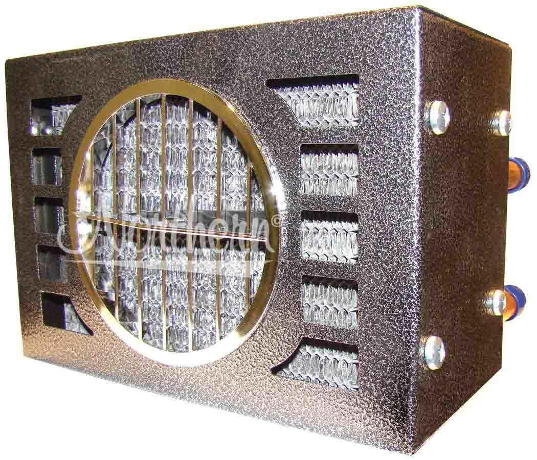 Northern Radiator 20000 BTU Auxiliary Heat er 12V