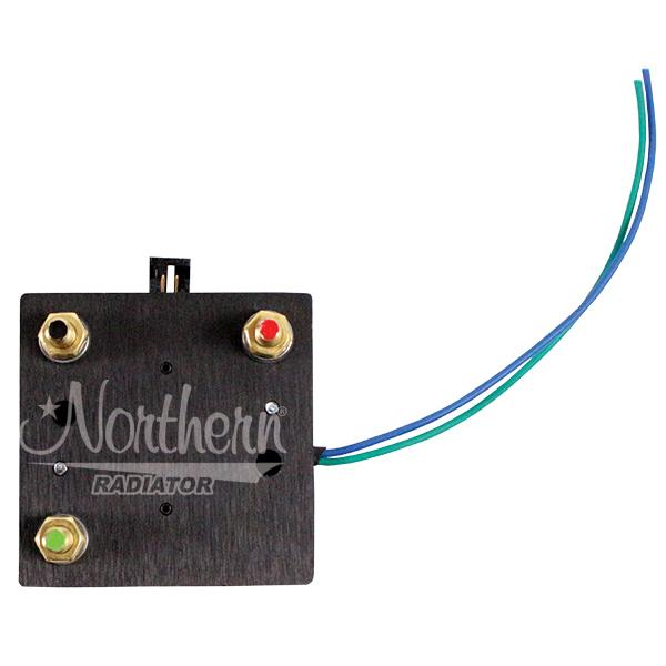 Northern Radiator Pulse Width Modulator Fan Controller