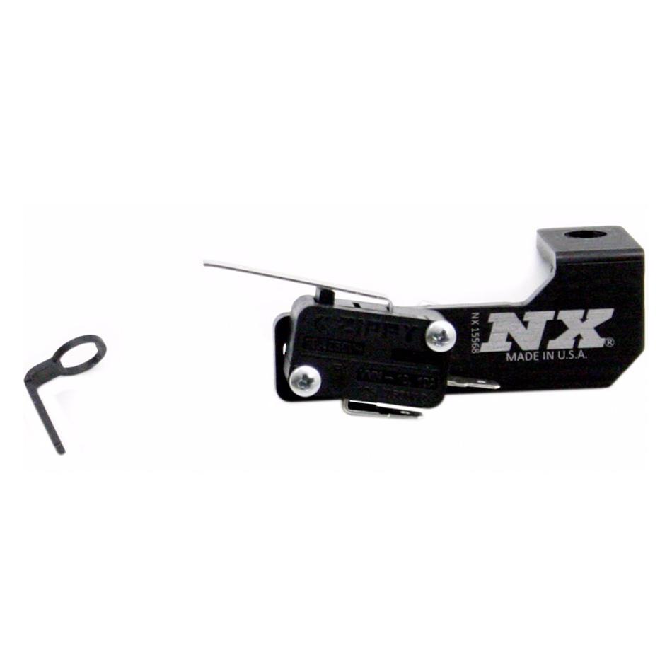 Nitrous Express Throttle Position WOT Switch w/Bracket - 4150