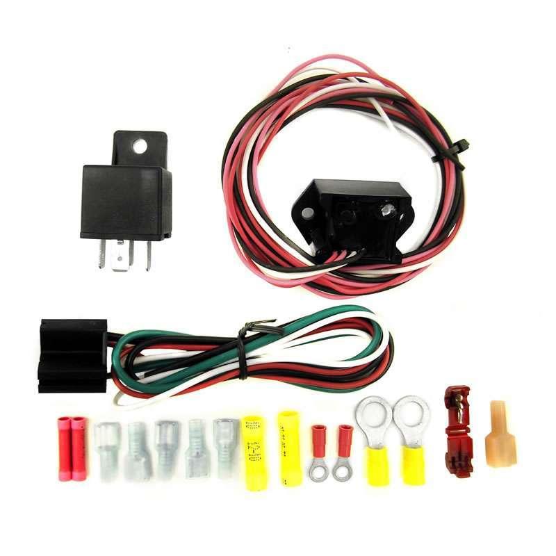 Nitrous Express TPS Voltage Sensing Full Thttle. Activation Swtch