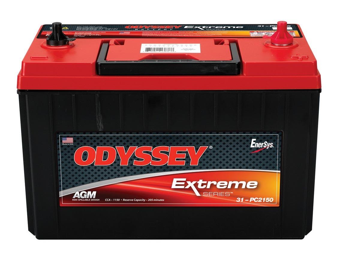 Odyssey Battery Battery 1150CCA/1370CA 3/8 Stud Terminal
