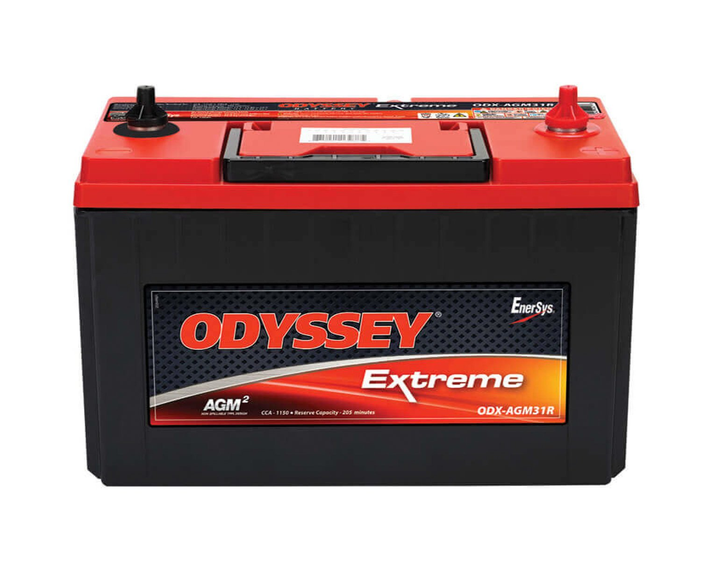 Odyssey Battery Automotive Battery