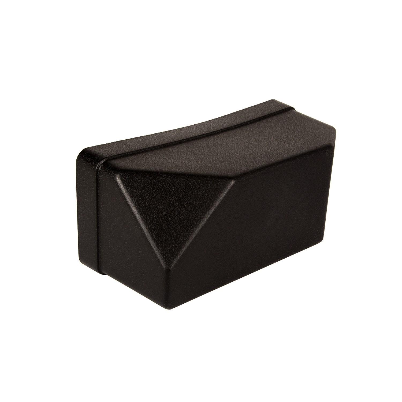 Omix-ada Glove Box Insert; 72-86 Jeep CJ Models - OE Styl