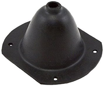 Omix-ada T14/T15 Manual Transmiss ion Shifter Boot - Black