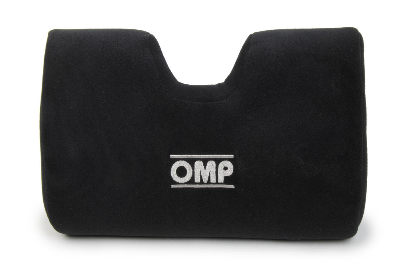 Omp Racing, Inc. Leg Support Cushion Black