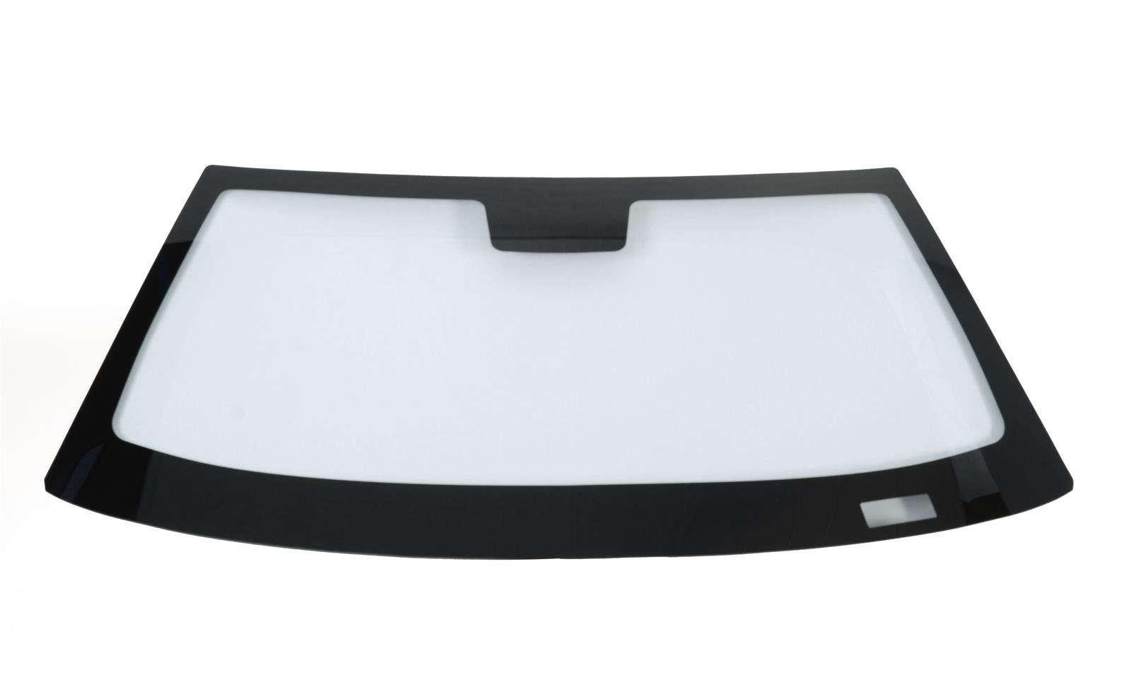 Optic Armor Windows Window Frt Camaro 93-02 1/4in Black-Out