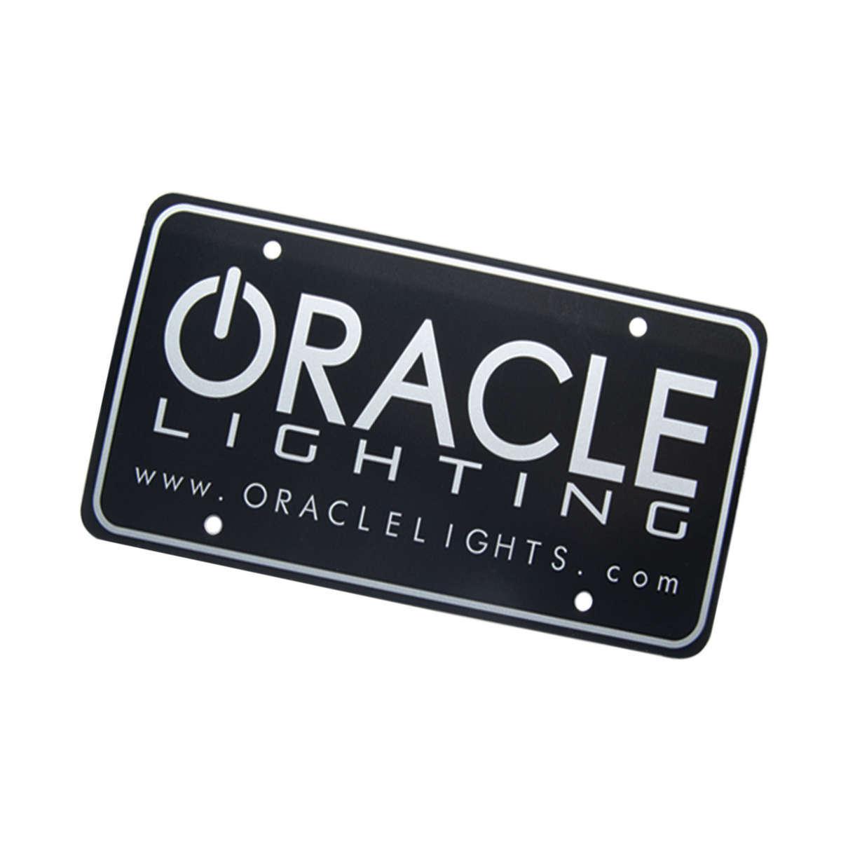 Oracle Lighting Lighting License Plate Plate
